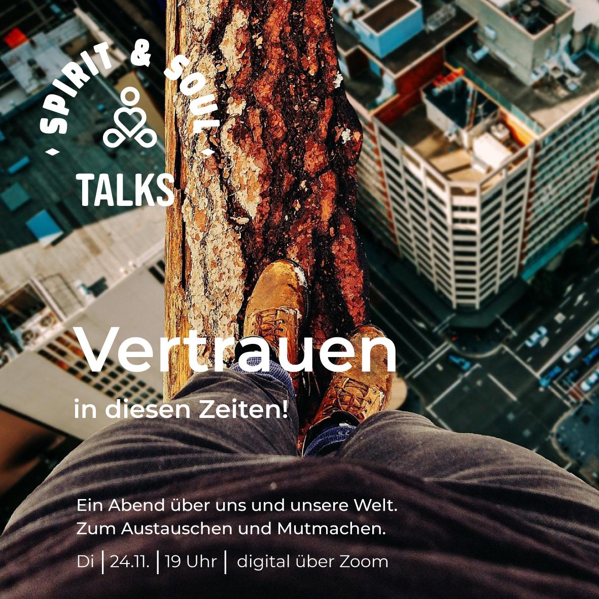 201110_S&S_Talks_Vertrauen_B.indd
